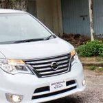 Nissan Serena to feature ProPILOT