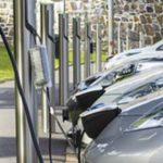 Russia lifts electric car tariffs
