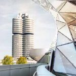 BMW hits new heights