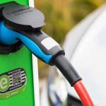 VWG invest in Hubject charging
