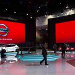 Nissan unveils autonomous blueprint