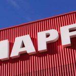 MAPFRE extends F1 sponsorship