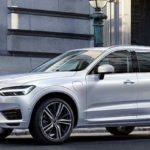 Volvo unwraps new XC60