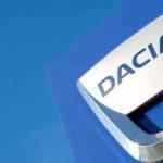 Dacia reaches six-figure target
