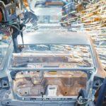 Robots transforming car industry