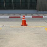 Parking puts the breaks on neighbourhood relationships