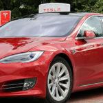 Tesla seeks extra $1.5bn