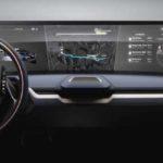 Byton debuts concept car