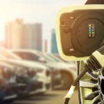 EV demand shifts power to Asia