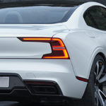 First Polestar model now available