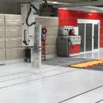 Symach installs FixStation in B.C.
