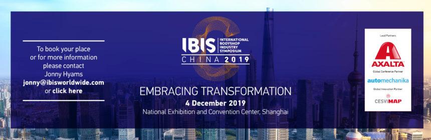 Post List | IBIS Worldwide